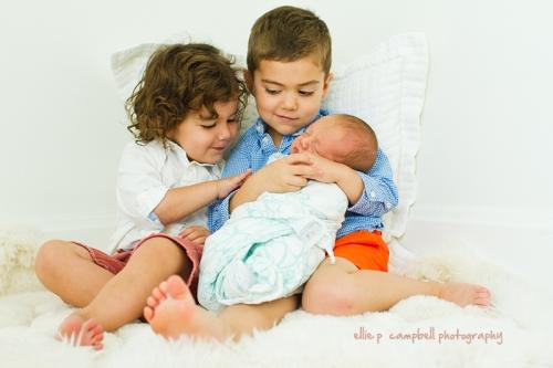 Julian, Alexander & Mateo