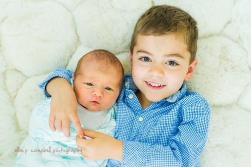 Mateo & Alexander