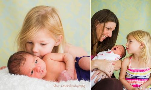 Elsbeth, Mack & Shannon