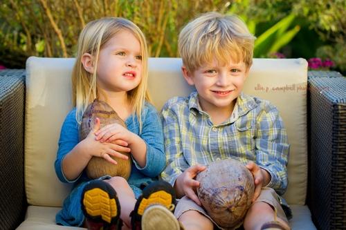 Amelia & Elliott